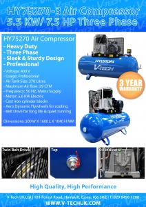 HY75270-3-Air-Compressor