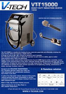 VT-T15000